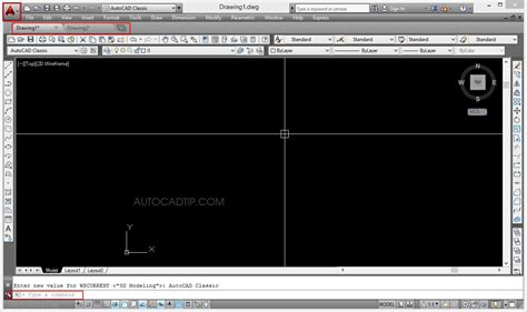 autocad classic 2007 tutorial pdf the user interface in autocad 2014