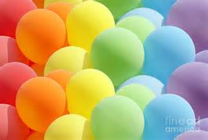 colorful balloons a bunch of colorful balloon photograph by dr ajay kumar singh