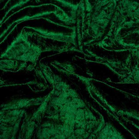 canapé velours pas cher panne de velours vert sapin panne de velours au m 232 tre