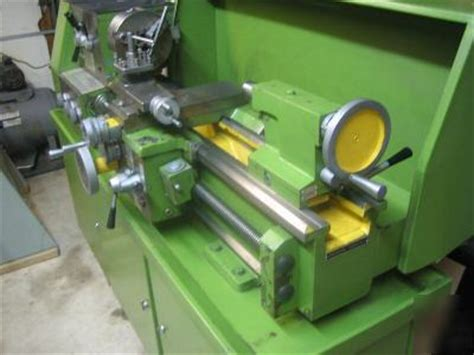 woodworking machine parts lathe universal metal