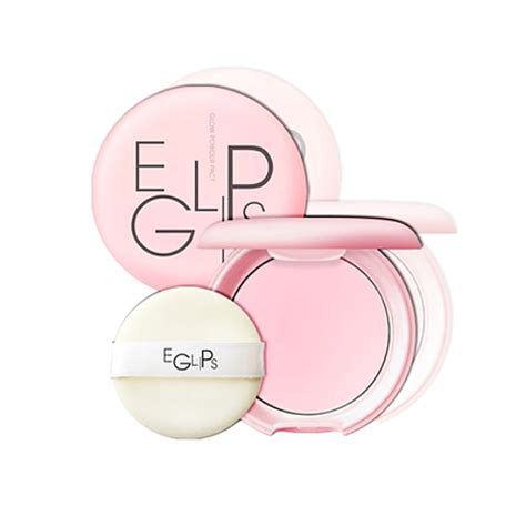 Eglips Powder Pact Series Glow Blur eglips glow powder pact my moments
