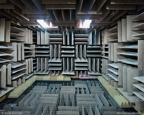 quietest room on earth the quietest place on earth aqua city