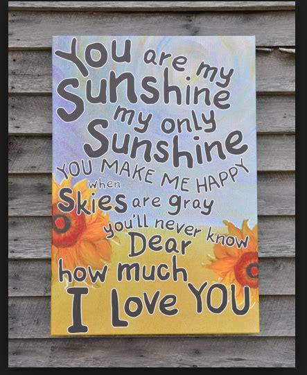 image  julie bolton  love romance   sunshine