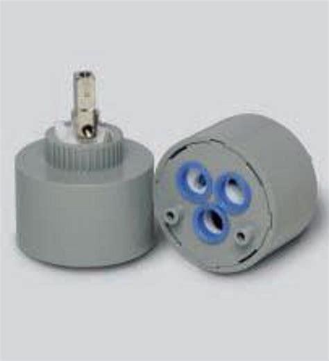 cartucce per rubinetti cartuccia per miscelatore nobili numero 100 mm 45x61
