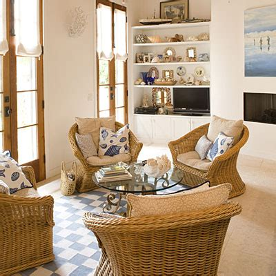 coastal home decor accessories design tips decorating with beach house style