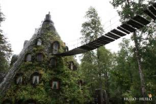 Hotel la monta 241 a m 225 gica huilo huilo chile south america