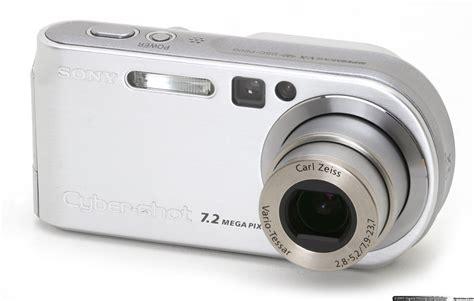 Kamera Sony Cyber 7 2 Mega Pixels sony cyber dsc p200 7 2 mega pixel digital