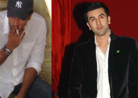 Craters On My Cheeks Nicotine Detox Song by Kaif Helps Ranbir Kapoor Quit