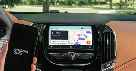 Will Android Auto Work With Iphone by Why Waze Android Auto Connected Cars Honda Vw Gm
