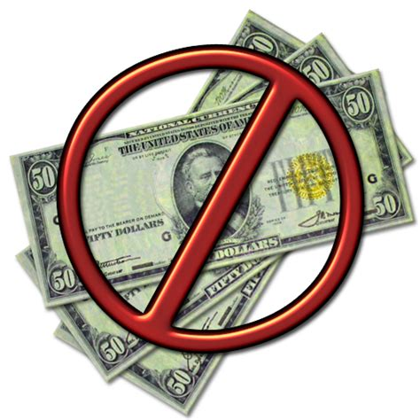 no money financial icondoit