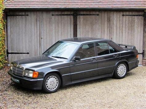 Just looking ? Mercedes Benz 190E 2.3 16 Cosworth   Evo