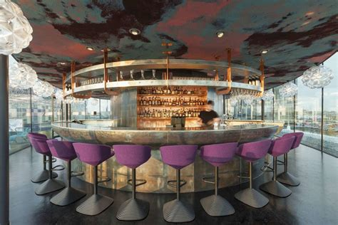 Patio Com Greenwich 2016 Restaurant Amp Bar Design Awards Announced Archdaily