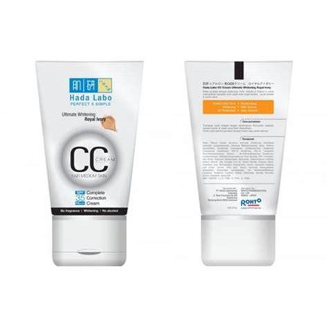Merk Make Up Bagus Harga Terjangkau 10 merk cc yang bagus dan juga berkualitas
