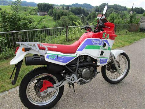 Kawasaki Motorrad 650 by Motorrad Occasion Kaufen Kawasaki Tengai 650 Zweiradcenter