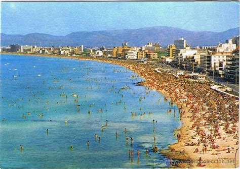 mallorca el arenal playa de palma circula comprar - Apartamentos Mallorca Arenal