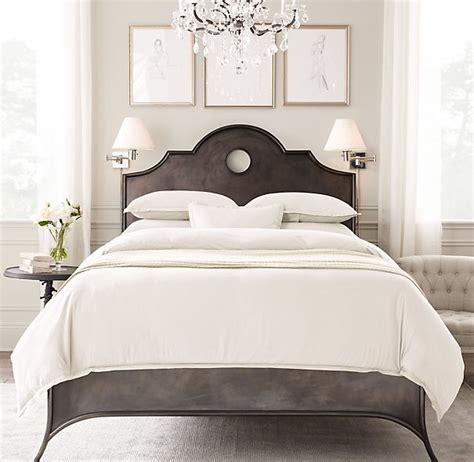 restoration hardware bedding saving for this restoration hardware bed home pinterest