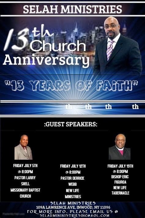 45 Best Church Event Flyer Templates Images On Pinterest Event Flyers Flyer Template And Role Church Social Media Template