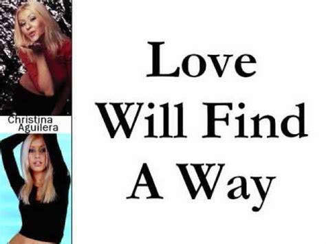 Will Find A Way Lyrics Tesla Aguilera Will Find A Way Lyrics On