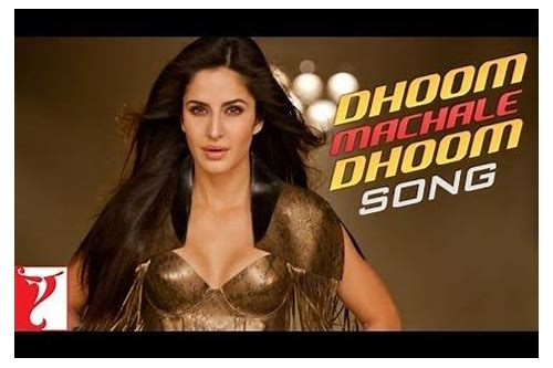 herunterladen film dhoom 2 videos songs