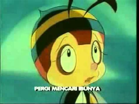 film kartun hachi hachi lebah madu youtube