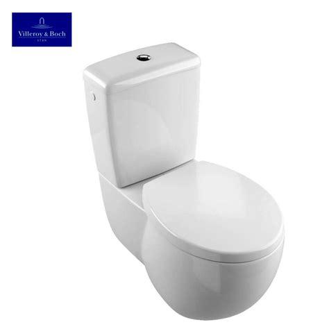 villeroy boch wc villeroy boch aveo new generation coupled toilet