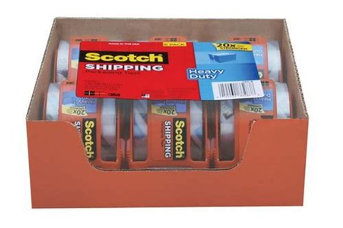 scotch brand packing tape coupons