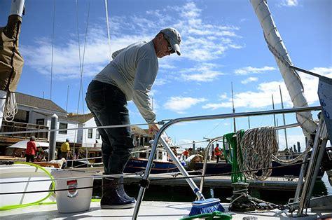 port townsend wooden boat festival schedule sail by to cap wooden boat festival weekend in port