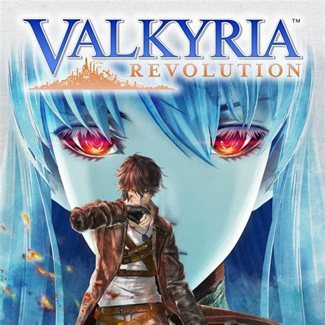 Ps4 Valkyria Revolution Vanargand Edition R1 valkyria revolution review something s rotten in the state of jutland