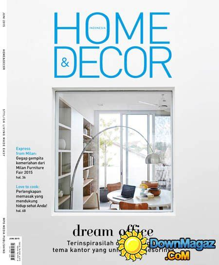 home design magazines free pdf home decor indonesia june 2015 187 download pdf