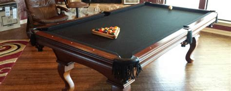 our work dallas mckinney tx pool table service