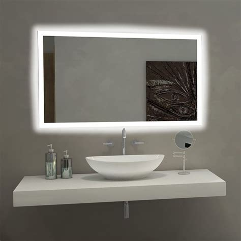 bathroom vanity mirror and light ideas 25 best ideas about mirror with lights on