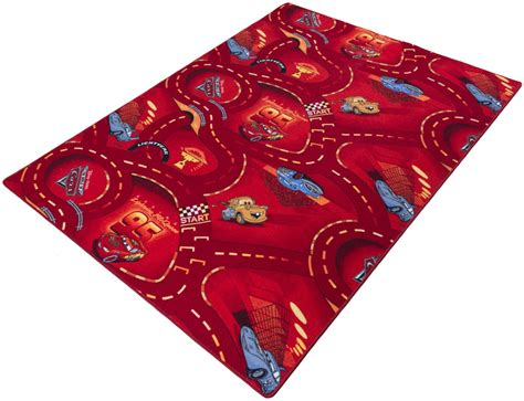 teppich 160x200 children carpet disney cars carpet play mat streets