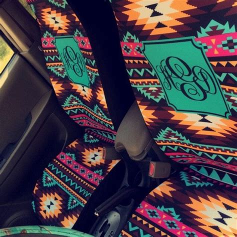 aztec print car seat covers 25 best ideas about seat covers on jeep seat