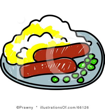 meal clipart (47+)