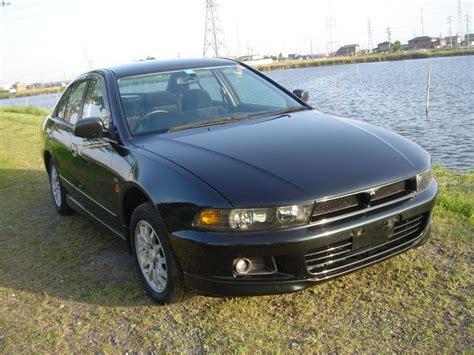 Mitsubishi Vr mitsubishi galant vr g 1996 used for sale
