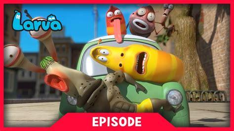 download film larva cartoon mp4 larva mini car cartoon movie cartoons for children