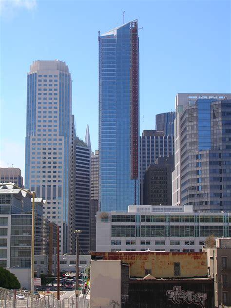 millennium tower san francisco sinking millennium tower lawyers claim skyscraper will tilt 10