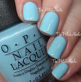 opi light blue nail opi nail light blue pixshark com images