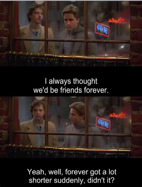 st elmos fire     clever   quotes  movies  movies