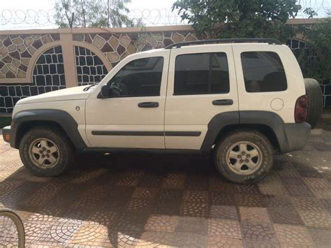 2005 Jeep Liberty Turbo Diesel 2005 Jeep Liberty Turbo Diesel 224 Djibouti