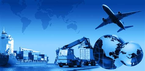 International Air Cargo Management Supply Chain Logistics Consolidated Shipping Services L