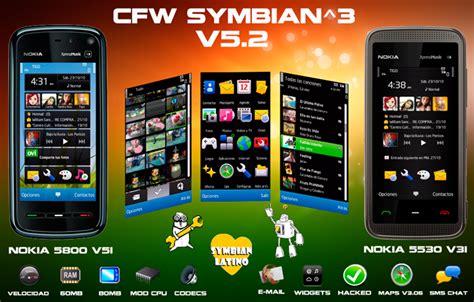 Hp Nokia Symbian V5 nokia 5800 rm356 v52 symbian 3 v5 2 for v52 0 007