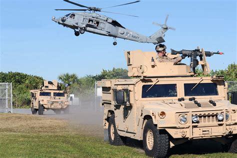 Kaos Distro Navy Seal Team ejercito mexicano renueva flota de humvees noticias