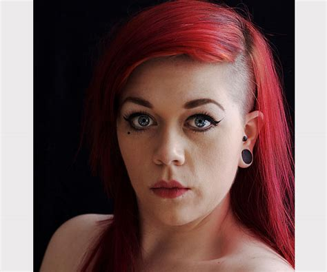 arresting undercut hairstyle collection slodive red undercut hair arresting hairstyle collection