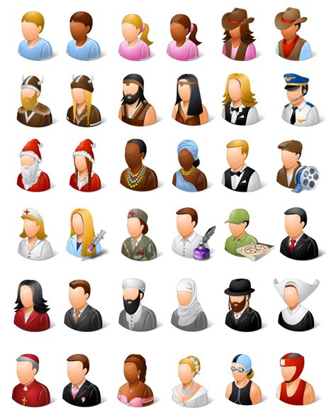 talent search free people icons 30 people icons free vector eps psd format download