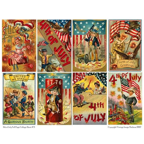 Mi10 Sweater Hoodie Rabbit 3 4th 4th of july vintage postcards 3 downloadable page