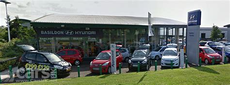 basildon hyundai hyundai uk target sme fleet sales cars uk