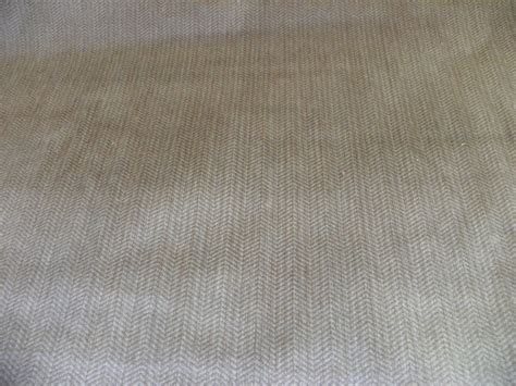 upholstery fabric white beige off white herringbone velvet upholstery fabric 1