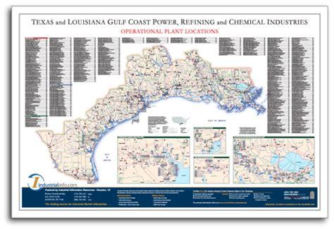 louisiana industry map louisiana industry map 28 images lake charles economy