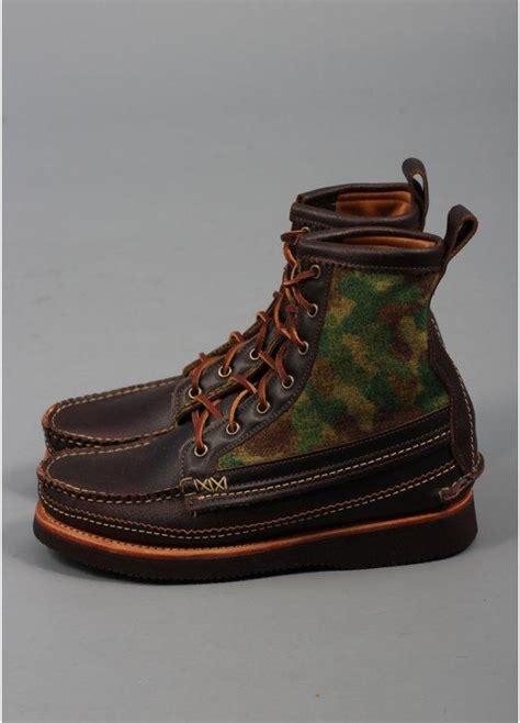 maine boots yuketen maine guide boots camo